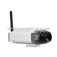 WANSVIEW Bullet Network IP Camera