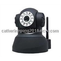 WANSVIEW Home Use Dome IP Camera