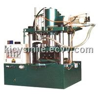 WYJ100-1 Forming Press Brick Machine