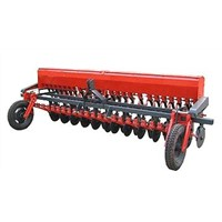 Wheat & rice Seeder