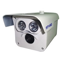White Light Surveillance Camera