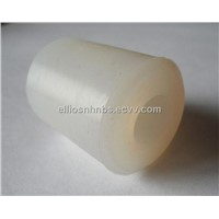 White Rubber  Bumpers/Shock Absorbers