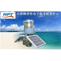 White Solar LED Navigation Marine Anchor Light (TGZ-4)