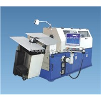 Wire Forming Machine - 3D