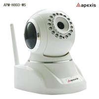 IP Wireless Video Camera APM-H803-WS Network Video IP Surveillance Camera