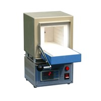 XY-1200Mini melting Furnace with Max Temperature 1200'C