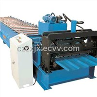 YX35-190-760 roof sheet roll forming machine