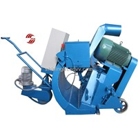 ZPX shot blasting machine