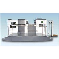 Automatic Die-Cutting and Creasing Machine (ZXY1050-D)