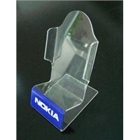 acrylic mobile holder