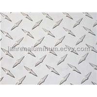 aluminium diamond tread plate