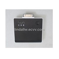 battery charger for iphone4g/3g/3gs