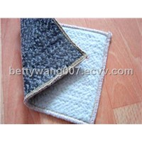 bentonite waterproof blanket