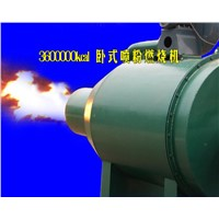 biomass burner for dryer
