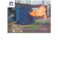 biomass burner for industry furnace
