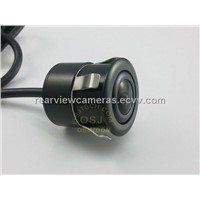 car universal rear camera with mini