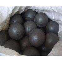 cast mill iron ball,casting steel ball