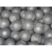 casting iron ball,cast grinding ball