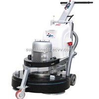 concrete polishing machine 880