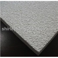 decoration mineral fiber ceiling board