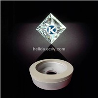 Diamond Bruting Wheel for PCD Cutter