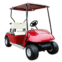 electric cart golf cart