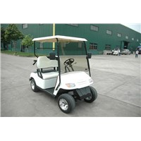 electric golf car with 2 seats EG2029K