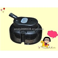 evaporative cooler use motor top quality