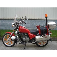 fire motorcycle FM150