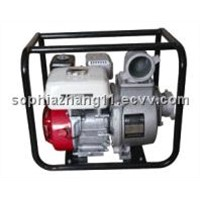 gasoline water pump (GS100ZB30-5.5Q)
