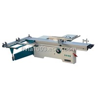 good machine:SOSN panel saw used in woodworking