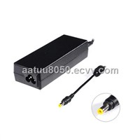 good quality 18.5V 4.9A laptop pc power charger with 5.5*2.5mm DC tip for hp laptops use