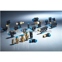 good quality pneumatic quick joint