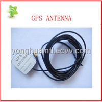 high gain GPS trakcer antenna