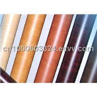 high gloss pvc film