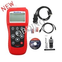 JP701 Scan Tool & Code Reader Scanner