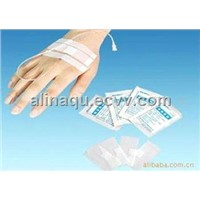 infusion plaster, infusion set, injection plaster, infusion solution, medical