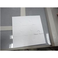 Jigsaw Sample Making Packaging and Printing Pre-Media Solutions Cutter Plotter Cutting Machine