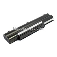 laptop battery for Fujitsu FPCBP145, FMVNBP146, LifeBook E8310, S2210, S6310, S7110, S7110