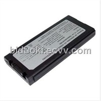 laptop battery for Panasonic CF-29