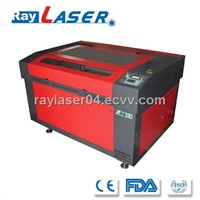 laser engraving cutting machine for acrylic leather