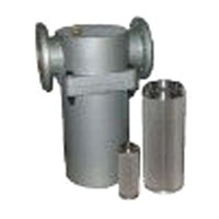 low pressure fuel filter STRAINER