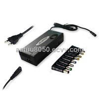 max power 150W universal pc power charger with 5V 2A USB charge for Iphone&Ipad products