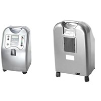 medical oxygen concentrator machine