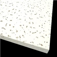 Mineral Wool Board (Healthy Decorative Material,Elegant)