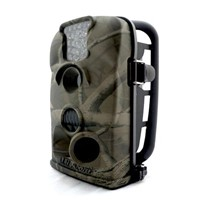 non-mms trail camera for animal observation with good night vision