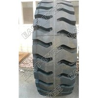 Off-Road Tire (18.00R33, 24.00R35)