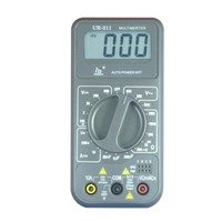 palmtop digital multimeter UR311