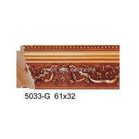 Picture Frame Moulding & Oil Painting Frame Moulding