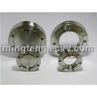 precision cnc machinery components